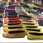 tendenze primavera 2015 scarpe