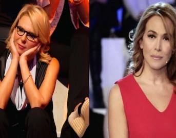 """Barbara D'Urso, programmi tv: """"Sono fan di C'è posta per te, nessuno come Maria De Filippi"""""""