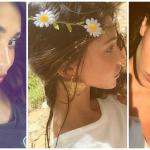 Ecco come copiare lo stile di Belen Rodriguez capelli 2015 e beauty look