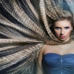 Il frise il nuovo trend per la primavera estate 2015 capelli tendenze