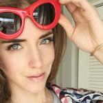 occhiali da sole 2015 tendenze modelli