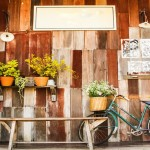 Stile vintage arredare casa