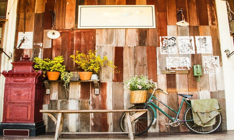 Come arredare casa in stile vintage ecco le regole da - Arredare casa vintage ...