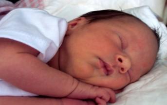 Come calmare i bambini: il rumore bianco è il segreto per farli dormire