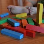 bambini come insegnare a mettere in ordine