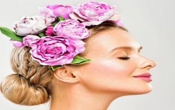 Moda capelli primavera estate 2015, come si realizza una coroncina di fiori?