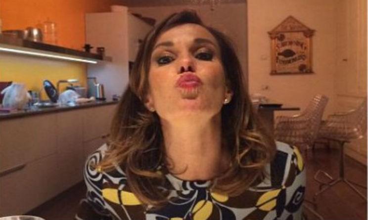 Cristina Parodi lascerà la Vita in Diretta?