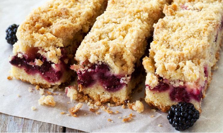 Ricetta biscotti torta ricette parodi dolci for Ricette di benedetta parodi