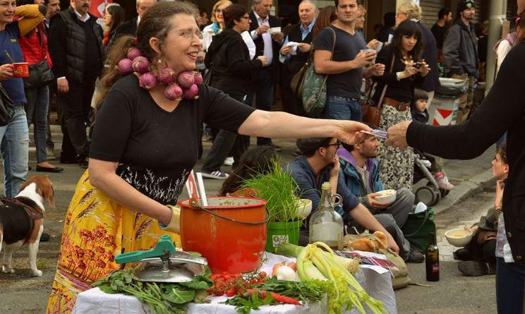 Festival internazionale della zuppa Bologna 2015