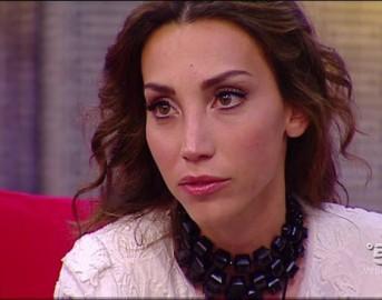 """Francesca Rocco mamma dopo il GF: """"Un altro figlio? Per ora No!"""""""