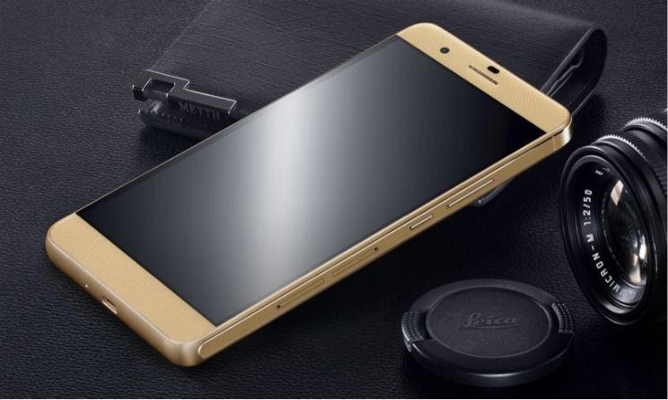 Huawei honor 6 arriva in italia uscita prezzo e for Smartphone in uscita 2015