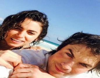 Ian Somerhalder e Nikki Reed Instagram: secondo viaggio di nozze per la coppia?