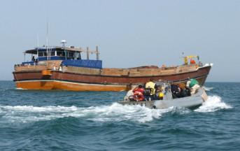 Emergenza Migranti: Naufragio al largo della Libia, decine di vittime
