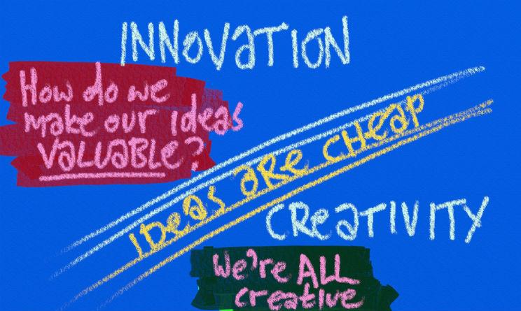 start up innovazione