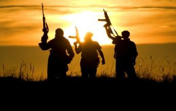 Isis Siria: decapitate due donne accusate di stregoneria