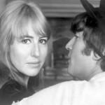 Cynthia Lennon è morta