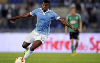 """Ultime notizie calciomercato Lazio, ag Keita: """"Ho parlato con il City."""""""