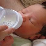 donare il latte materno alle banche del latte