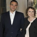 Margot Sikabonyi è incinta e lascia il cast di un medico in famiglia
