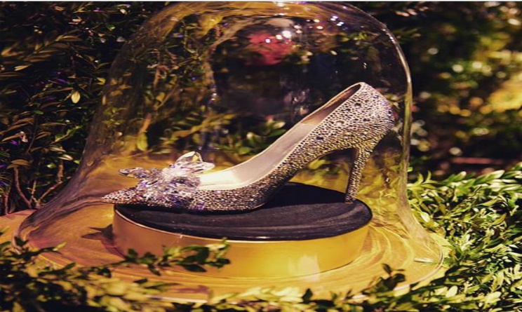 tendenze moda scarpe primavera estate 2015, scarpe gioiello