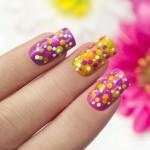 tendenze nail art primavera