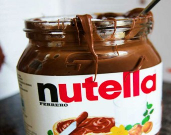 20 aprile 1964, viene prodotto il primo vasetto di Nutella