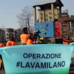 #LAVAMILANO