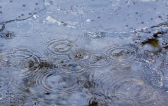 Previsioni Meteo: ciclone autunnale in arrivo nel mezzo dell'estate, probabile rischio di acquazzoni violenti