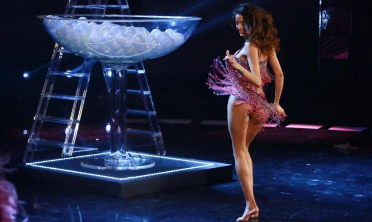 Pamela Prati e Mariana Rodriguez a seno nudo