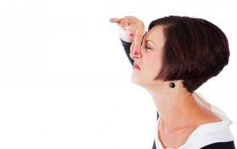 Pulizia casa: come eliminare l'odore di fumo con i rimedi naturali fai da te