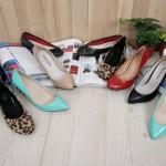 start up albertine scarpe