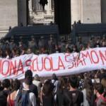 Sciopero Scuola un precario scrivere a Sergio Mattarella
