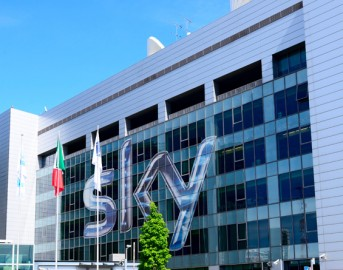 Abbonamenti Sky + Telecom: nasce la pay tv via fibra