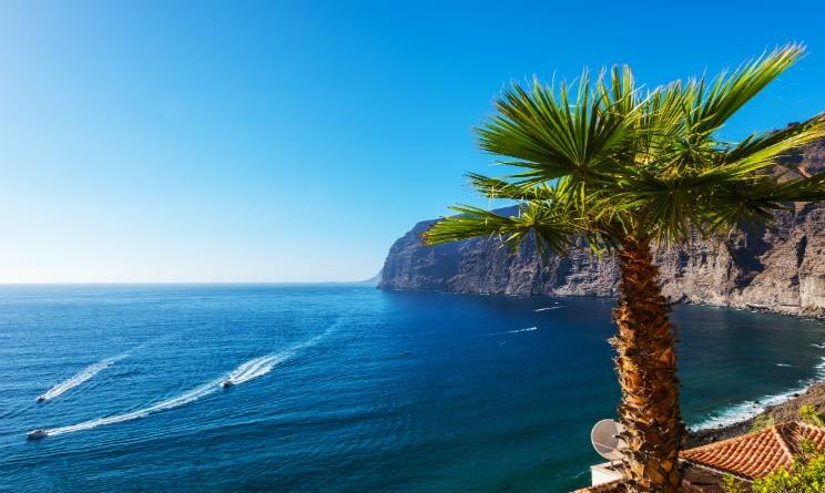 Canarie agosto 2015 offerte low cost hotel e occasioni - Canarie offerte immobiliari ...