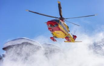 Alpinisti morti sulla Presanella in Trentino: due le vittime, almeno sette i feriti