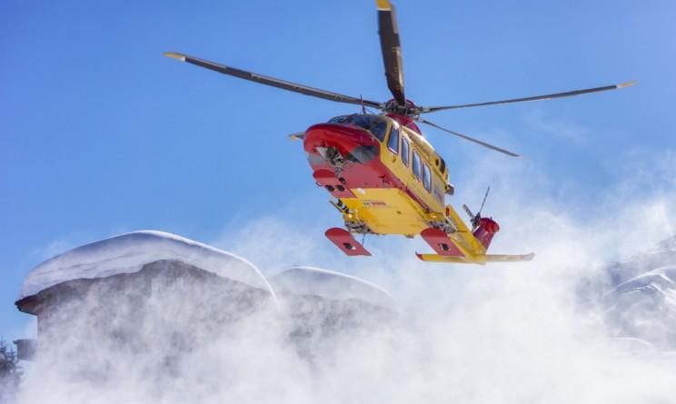 Incidente sulle cime del Trentino: muore alpinista