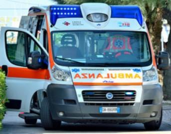 Genova, massacra di botte l'amica: arrestato pregiudicato