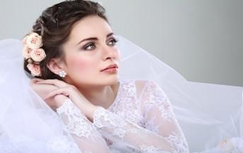 Capelli sposa 2015: gli accessori giusti per il vostro matrimonio