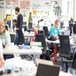 Axel Springer Plug and Play start up
