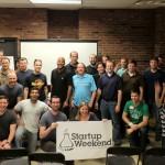startup weekend italia