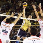playoff scudetto volley
