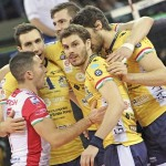 superlega volley 2015