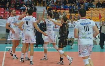 Regular Season SuperLega Volley A1 maschile, risultati e classifica finale