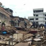 terremoto nepal morti italiani