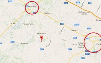 Terremoto oggi in Romagna: scossa magnitudo 4 tra Faenza e Forlì