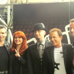 the voice of italy 2015 conferenza stampa presentazione live