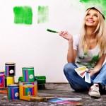 Ecco come scegliere i colori per tinteggiare le vostre pareti