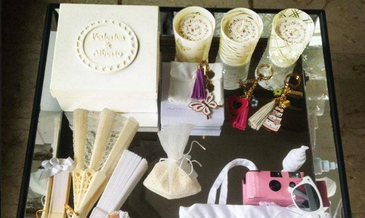 Matrimonio Tema Mare Enzo Miccio : Tendenze moda la wedding bag per matrimoni con stile