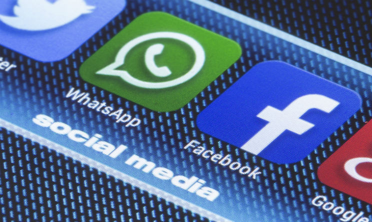 Facebook integra whatsapp