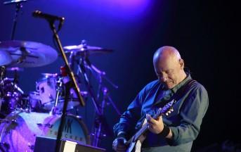 Mark Knopfler a Milano: il concerto del leader dei Dire Straits [FOTO]